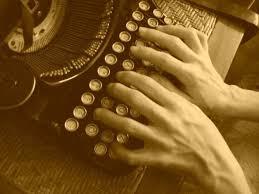 escribir maquina