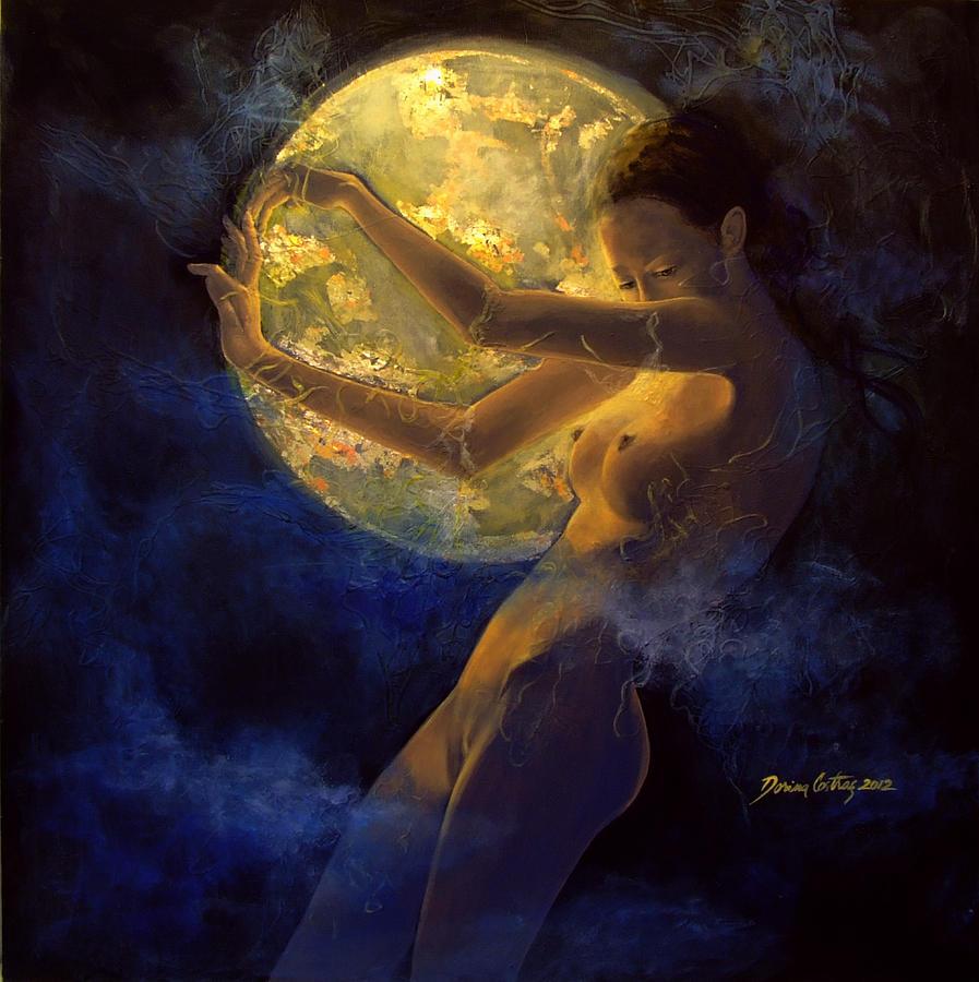 Luna Llena… deamor
